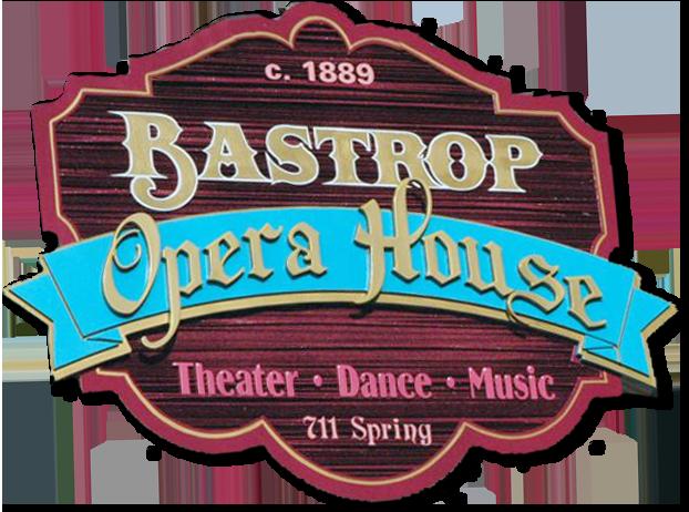 Bastrop Opra House