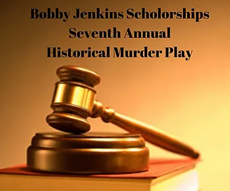 A Blood Feud Comes to Bastrop: The Killing of Arthur Burford   April 23 – 25