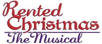 Rented Christmas Musical | December 3 – 19